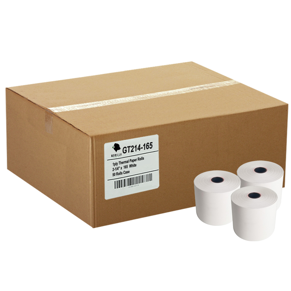 thermal paper manufacturer