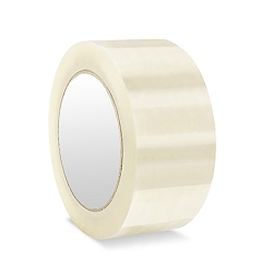 Generic Clear Sealing Tape For Carton Packing Tape 36 Rolls 2 x 110 Yard 2mil