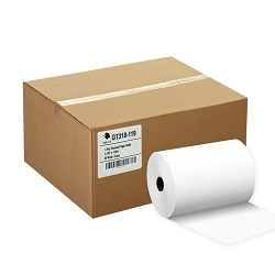M129C CT-S2000 3.125 3 1//8 x 273 Thermal Paper Rolls Clover Station TM-T88III M129B TSP100 TM-T88IV CT-S300 50 Rolls TM-T88V M244A Bixolon SRP-350 370 from BuyRegisterRoll